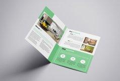 Interior Design Bifold Brochure Product Image 3