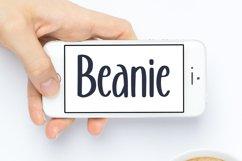Little Beanie - Handwritten Font Product Image 4