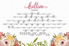 Frelline Script Product Image 7