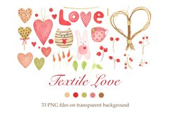 Textile Love Product Image 1