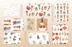 Christmas patterns Product Image 4