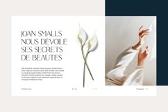 Bollent - Modern And Luxury Typeface Product Image 6