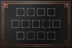 Web Font Frames Ding Product Image 2