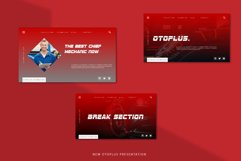 OTOPLUS   Google Slide Template Product Image 5