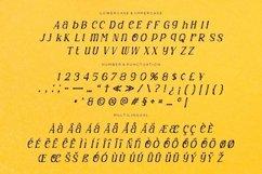 Web Font Caveira Font Product Image 5