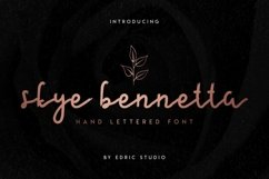 Skye Bennetta Product Image 1