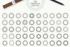 Mandala Collection [630 Elements] Product Image 4