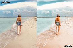 5 Summer Noon Photoshop Actions Product Image 4