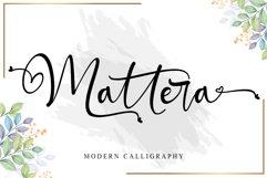 Mattera Product Image 1