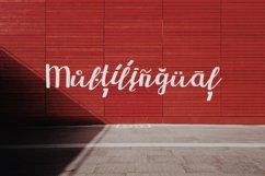 Redbus Multilingual Handwritten Script Product Image 6