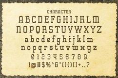Web Font Kulano Product Image 5