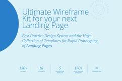 Protogonist 4 Wireframe Kit Product Image 2