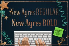 New Ayres Bold Product Image 4