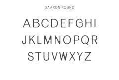Daaron Sans Serif Font Family Product Image 3