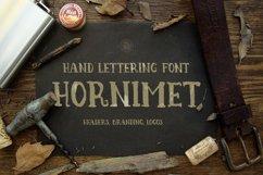 Hornimet Font Product Image 2