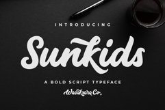 Sunkids Product Image 1