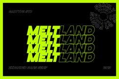 "Meltland Font Family - ""24 FONTS"" Product Image 2"