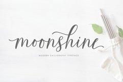 Moonshine Script Product Image 1