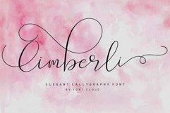 Cimberli Product Image 1