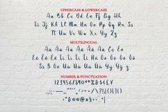 Web Font Gladiolus Font Product Image 2