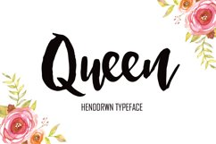Queen Product Image 1