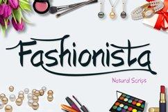 Fashionista Product Image 1
