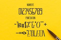 Glennda Handmade Serif Typeface Product Image 3