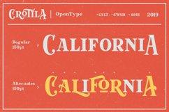 Crotila - Serif Display Product Image 4