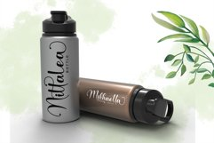Mathella - Modern Calligraphy Product Image 2