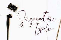 Lovely Signature Product Image 2
