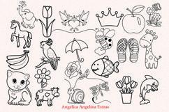 Angelica Angelina Product Image 6
