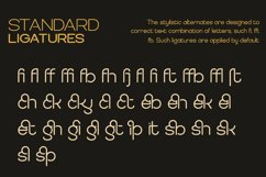 QUOSTIGE ROUNDED SANS SERIF FAMILY version 2.0 Product Image 6