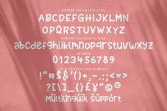 Happy Sushi - Quirky Font Product Image 6