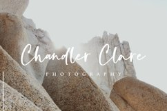 South Paradise - Handwritten Font Product Image 6