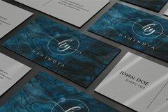 Hanindya - Elegant Calligraphy Script Font Product Image 6