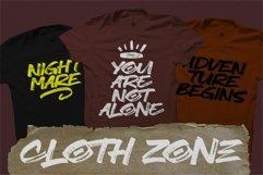 NORTH ZONE. //Urban Brush// Product Image 3