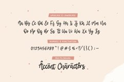 Tropicale Modern Handwritten Font Product Image 6