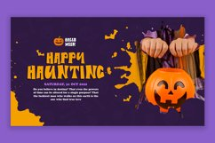 Tricky Monster - a Halloween Font Product Image 6