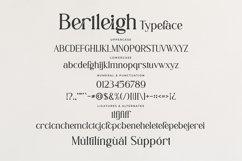 Berlleigh Beautifull Font Duo Product Image 6
