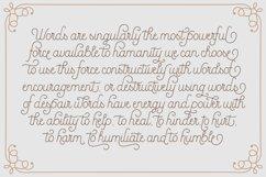 Ariana Script Product Image 5