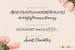Yourladies Modern Handwritten Font Product Image 6