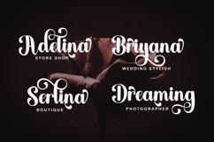 Bridgerton Script Product Image 4