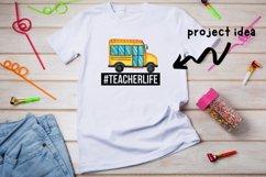 Back to school clip art, School clip art, Education clip art Product Image 6