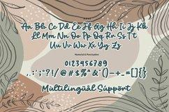 Backline - Cute Script Font Product Image 3