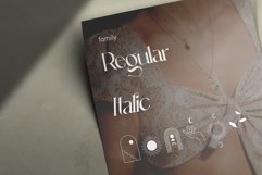 Leky Calgria Elegant Serif Product Image 6