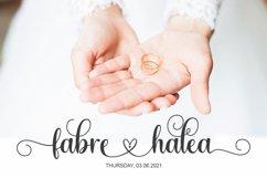 Blaytina Lovely Font Product Image 2