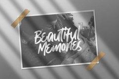 Vida de Historia - Stylish Typeface Product Image 5