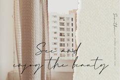 Semethone - Modern Calligraphy Font Product Image 6