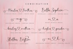 Merlina Darling - Lovely Font Product Image 6