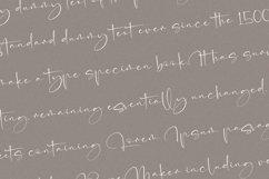 SignRiyathi - Modern Signature Font Product Image 6